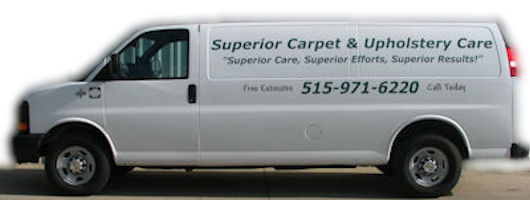 Superior Care, Superior Efforts, Superior Results!